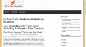 Avast 2014 Crack And Serial Key Full Version Free Download