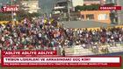 Ankara Adliyespor - Osmaniyespor FK Maç Sonucu