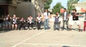 Toplum Gönüllüleri Vakfı Tanıtım Videosu