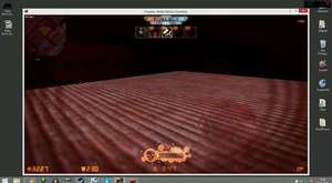 Counter Strike deathrun minecraft final