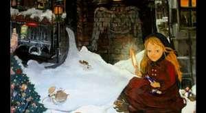 Rapunzel Masalı,Rapunzel Hikayesi Dinle,Çocuk Masalları,Sesl