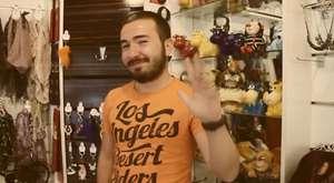 Kahkaha Atan Horoz:)