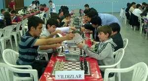 Enka Okulları 11.Geleneksel Satranç Turnuvası
