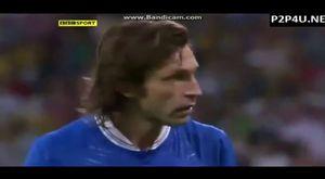 Sizce Juventus'a transfer olan Gonzalo Higuaín'in Napoli formasıyla attığı en güzel gol hangisi?