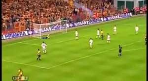 UEFA Kupası Finali (17 Mayıs 2000)