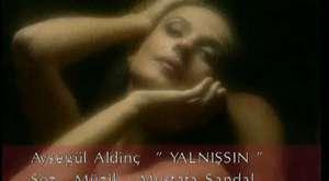 Ayşegül Aldinç - Alimallah