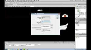 Dreamweaver WEB Tasarım-Portfolyomu Hazırlıyorum Ders 2 - Volkan Gürgör