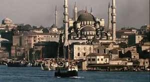 1964 Yılında İstanbul (Belgesel Görüntüleri)