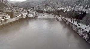 Amasya- Taşova destek kasabası
