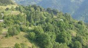 Sinkot 2010 Yılında Cuma Çıkışı Köy Sorunları Konuşuluyor