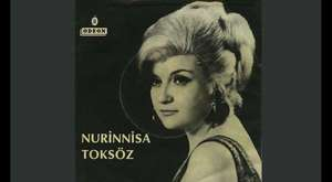 Nurinnisa Tokgöz - Sen Sabrımı Taşırdın