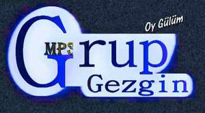 Nice Happy Birthday - Grup Gezgin