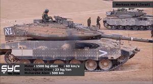 M60T Tankımız Bomba Yüklü Aracı İmha Ediyor!