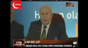 Murat TÜRKMEN Kanal 34'te