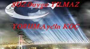 CEMAL ÖZTAŞ- BEN SENİ ÇOKTAN UNUTTUM-AYDIN KOÇ ŞİİR'İYLE