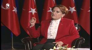 Ganire Paşayeva'nın  Ankara'da Nuri Saryal Ailesini Ziyareti