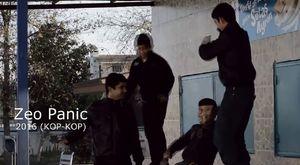 Zeo Panic kop kop H D KLİP PATLAMALIK PARÇA Adana MErkez