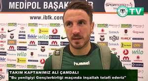Samuel Holmen Torku Konyaspor`da