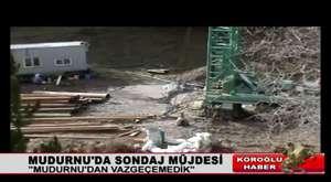 MUDURNU  SİNYALİZASYON