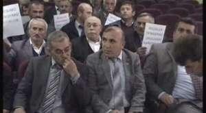 Tokat- Karadeniz bölgrsi 9 ilin bölge istişari sanayi ve teknoloji toplantısı yapıldı