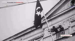 Atatürk'ün bilinmeyen belgeseli İnanılmaz Türk