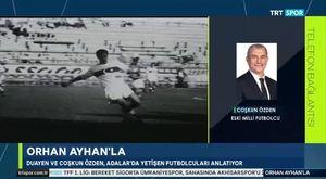 Umut Oran Taksim Spor Kulübünü ziyaret etti