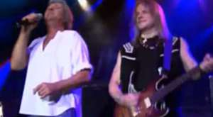 Deep Purple Montreux Konser 2006 Part 1