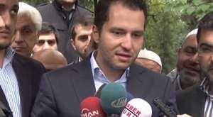 Asiltürk'ten Erbakan ve çocuklarına iftira