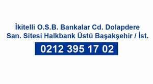 Türkiye İş Bankası Bahçeşehir Şubesi