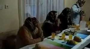 recep cosun iftar yemegi