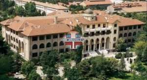 TRT Haber Şehir ve Üniversite (Bölüm 1)