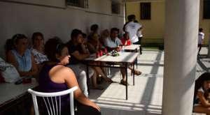 Şükraniyespor'da Minikler Futbol Turnuvası2