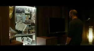 Parker Film Türkçe Altyazılı Fragman