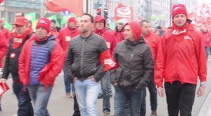 CHP Tunceli Milletvekili Kamer Genç'in Brüksel konferansı