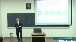 Prof. Dr. Henrik Toft Jensen - Qaulity proccess in European Higher Education