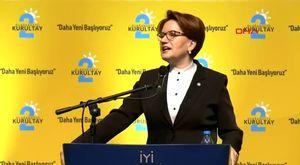 Meral Akşener, ADANA Mitingi, 1 Haziran 2018 - İZLEYİNİZ