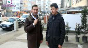 Röportaj: ABDULLAH POYRAZ