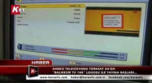 krt türksatta yayında