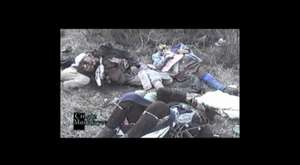 KHOJALY GENOCIDE - Armenian aggression against the Azerbaijanis (26