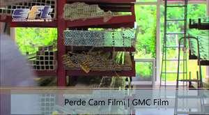 GMC Film - Perde Cam Filmi