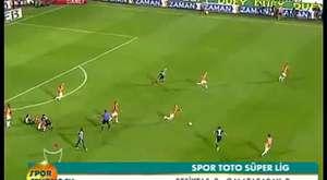 .[HD] Fenerbahçe 3-4 Beşiktaş Efsane Maç Özeti [HD] .