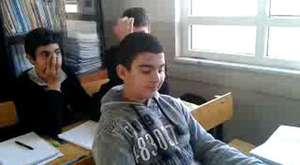 Normal Bir Öğrenci :)