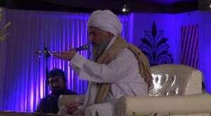 Live Barkati Milad 2014 (Shana e Risalat ) Al Hajj Muhammad Owais Qadri ( Mustafai Tv )