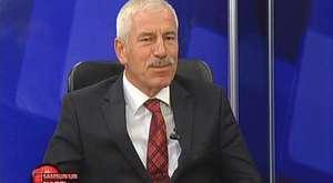 Samsun Valisi İbrahim Şahin - 5 Kasım 2014 Samsun'un Nabzı