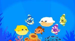 Beş Küçük Civciv - Bebekler İçin Eğlenceli Şarkılar - Çocuk Şarkıları
