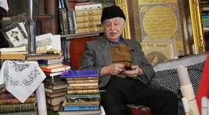 İsmail Biçer'den muhteşem Kur'an tilaveti