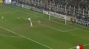 Fenerbahçe 2-1 chelsea