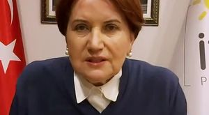Meral Akşener FOX tv Çalar Saat - Part02