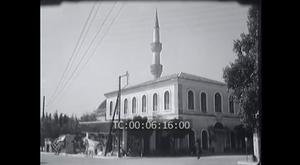 25 Ocak 1990 Dr. Sadık Ahmet Tarihi Görüntüler