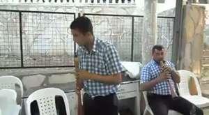 Ankaralı IBOCAN - Adam Gibi Seven Yar Angarada Galmadı